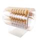 Porta Coni da Banco mignon 30 fori in Plexiglass Trasparente
