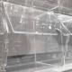 Porta caramelle in plexiglass trasparente OUTLET - Plexiglass D'Autore