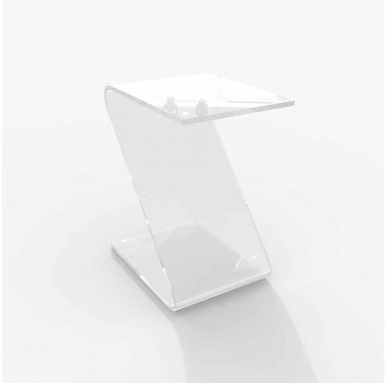Tavolo da salotto modello ZETA H 50 cm