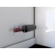 20 Porta Bottiglia Vino in Plexiglass trasparente modello CHARDONNAY - Plex D'Autore