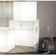 Cubo Luminoso - Plexiglass D'Autore