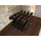 Merlot Cantinetta 24 posti per bottiglie vino bordolesi - Outlet -