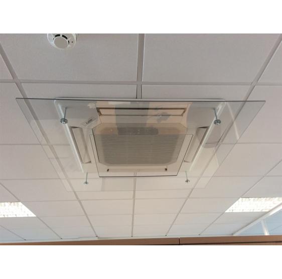 Deflettore Aria Condizionata a soffitto