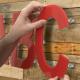 Lettere colorate in Plex 3mm - Plexiglass D'Autore