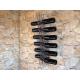 TINTILIA Portabottiglie vino in plexiglass trasparente mod. TINTILIA